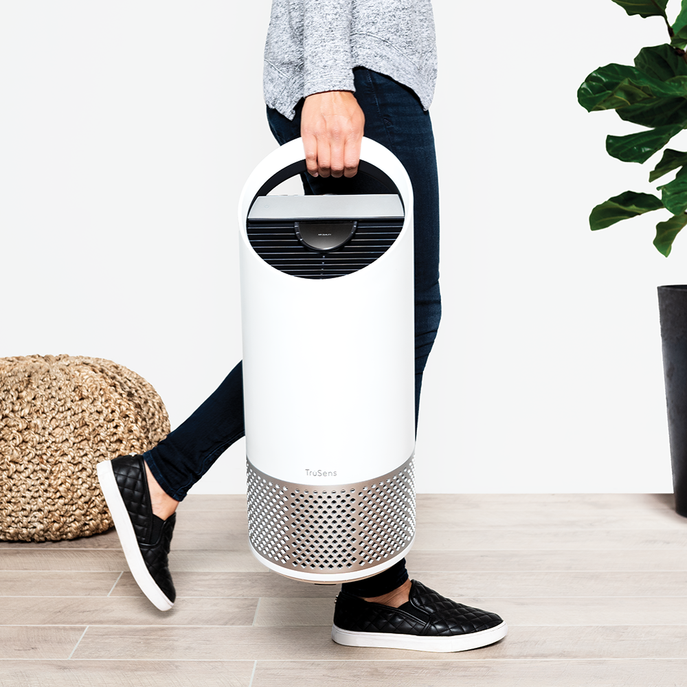 TruSens Air Purifiers