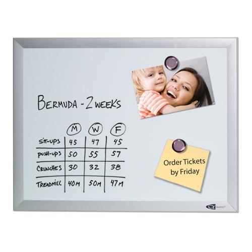 QUARTET Magnetic Whiteboard S-Series