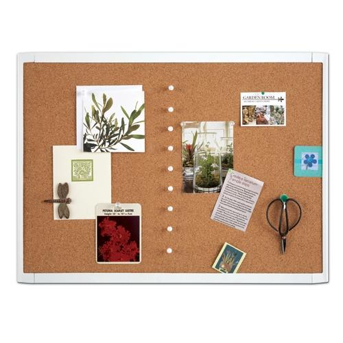 QUARTET Oak Cork Frame Boards