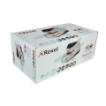 REXEL Stapler Optima 70 Electric
