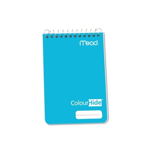 MEAD ColourHide® Pocket Notebooks