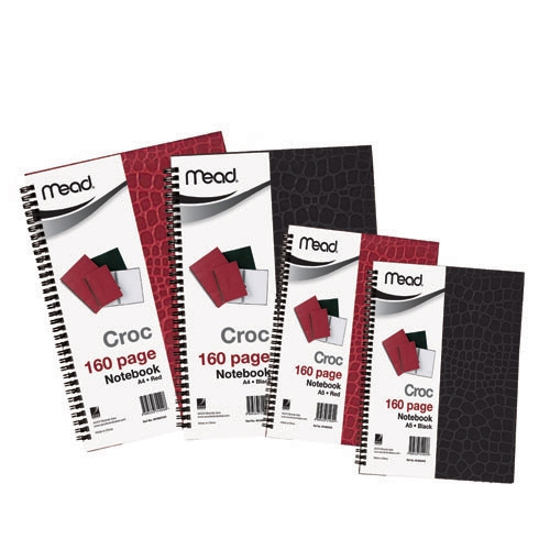 MEAD ColourHide® Notebooks