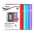 MEAD Ultra Colour Letter File