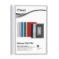 MEAD Deluxe Flat Files