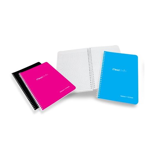 MEAD Basics Notebooks