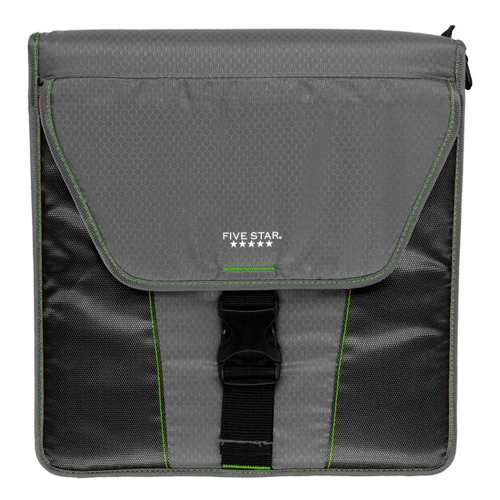 MEAD Five Star Messenger Bags