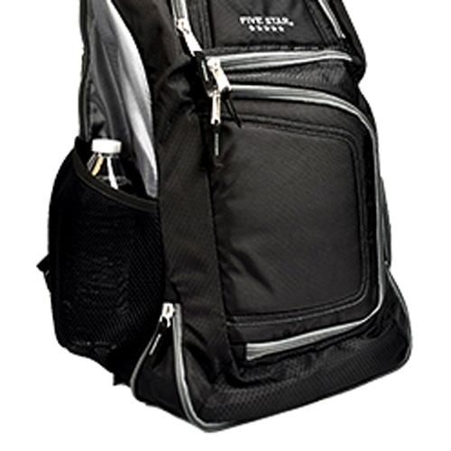 MEAD Five Star Organised Max Backpacks