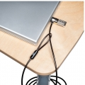 KENSINGTON Combination Laptop Lock