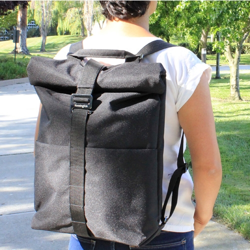 KENSINGTON LC140 Laptop Backpack