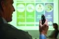 KENSINGTON Expert Green laser with cursor control Presenter