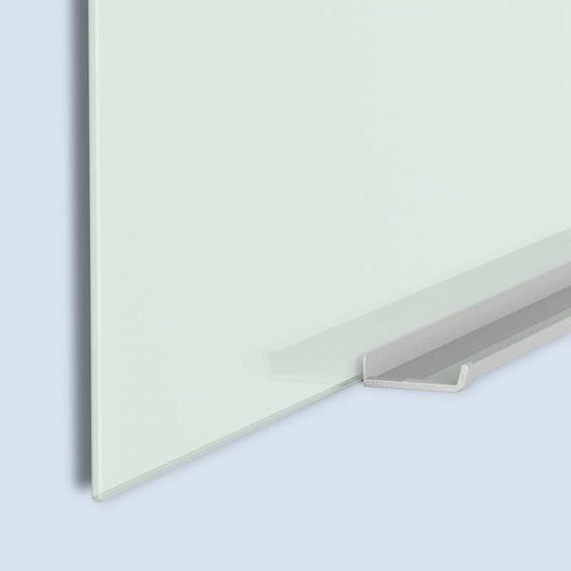 QUARTET InvisaMount™ Glass Magnetic Boards
