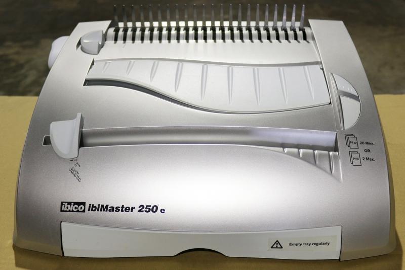 Reconditioned Ibico Ibimaster250e