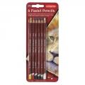 DERWENT Pastel Pencils