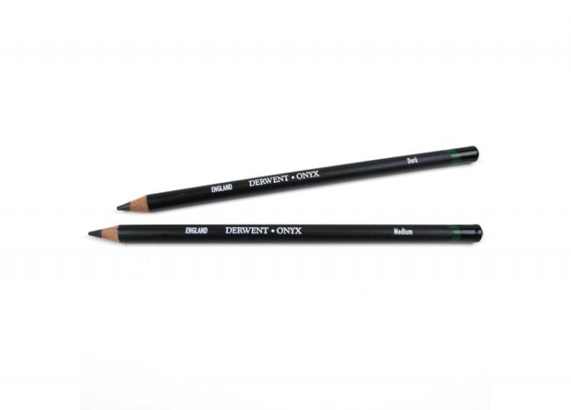 DERWENT Onyx Pencils
