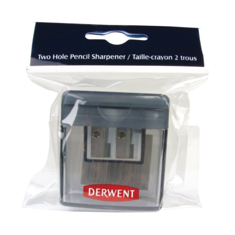 DERWENT Pencil Sharpeners