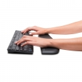 KENSINGTON ErgoSoft™ Wrist Rest for Slim Keyboards