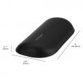 KENSINGTON ErgoSoft™ Wrist Rest for Standard Mouse