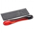KENSINGTON Duo Gel Wave Keyboard Wrist Rest