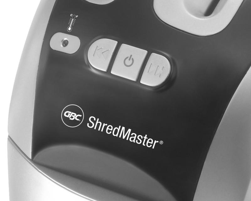 GBC Cross Cut Shredder Prostyle+