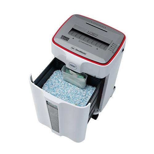 GBC Micro Cut Shredder ShredMaster 33SM