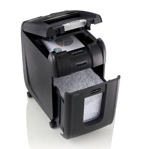 GBC Micro Cut Shredder AUTO+ 200M