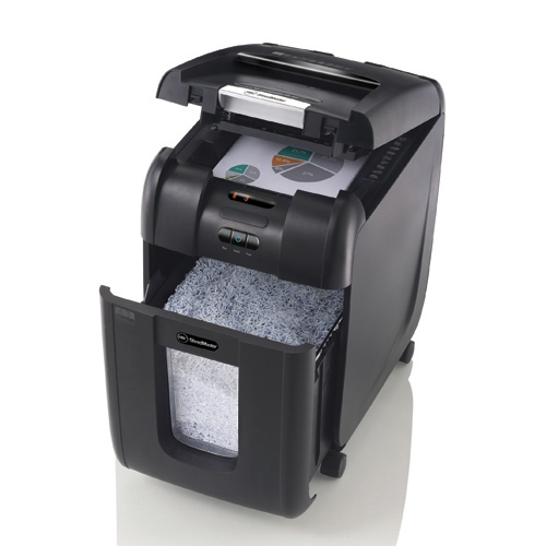 GBC Micro Cut Shredder AUTO+ 300M
