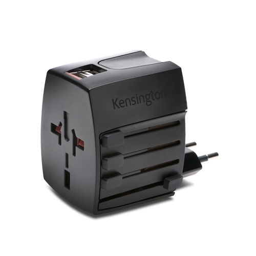 KENSINGTON International Travel Adapter