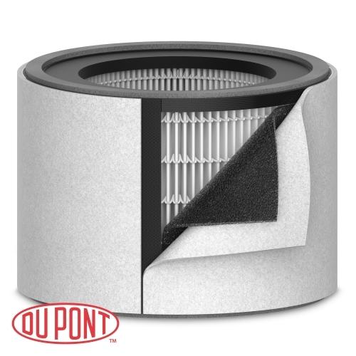 TruSens Air Purifier Replacement Filter 2-in-1 HEPA Drum for Z-2000 (Medium)